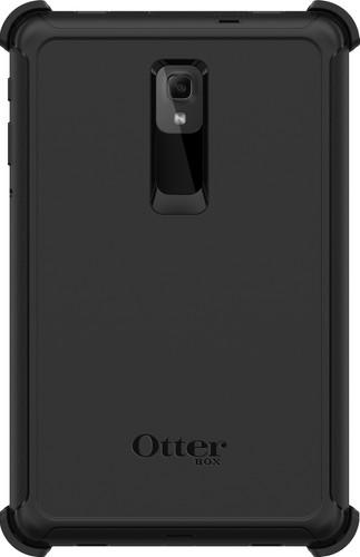 OtterBox Defender Samsung Galaxy Tab A 10.5 Back Cover Zwart Main Image