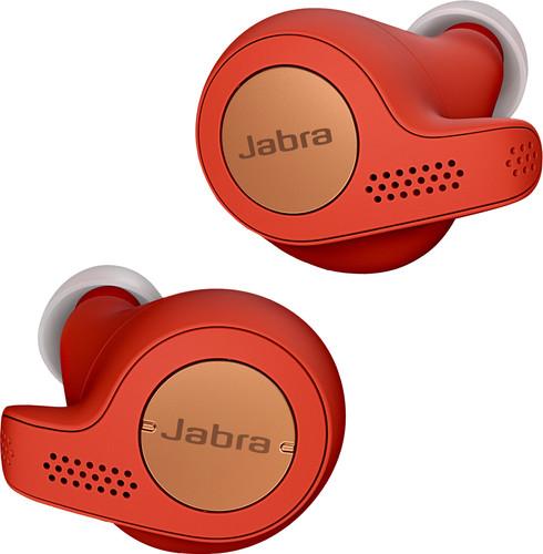 Jabra Elite Active 65t Red Main Image