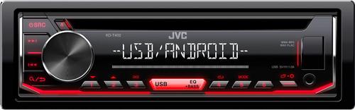 JVC KD-T402 Main Image