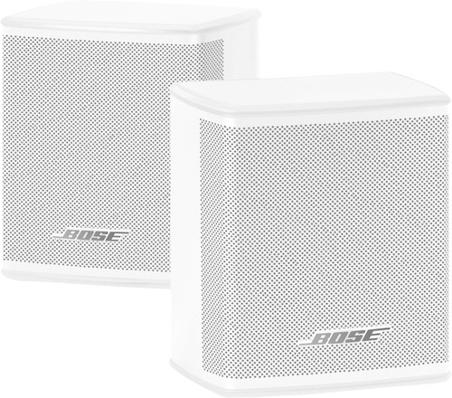 Bose Surround Speakers Wit Main Image