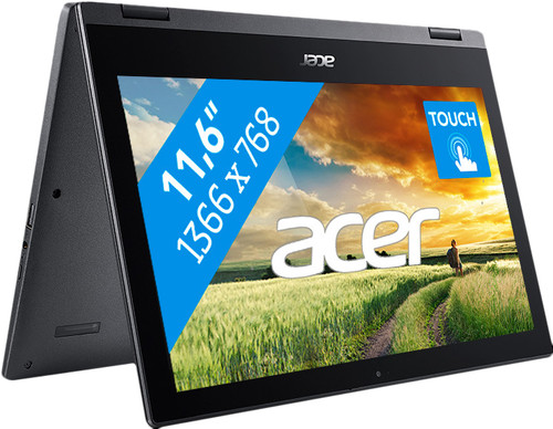 Acer Spin 1 SP111-33-C9FU Main Image