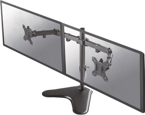 Newstar FPMA-D550DDBLACK Monitor Beugel Zwart Main Image