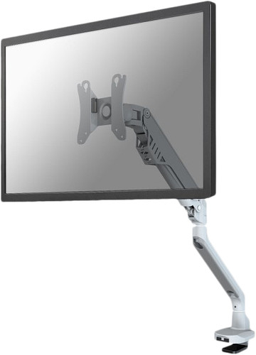 NewStar FPMA-D750SILVER Monitor Arm Zilver Main Image