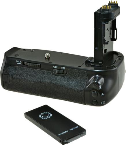 Jupio Battery Grip voor Canon EOS 6D Mark II (BG-E21) Main Image