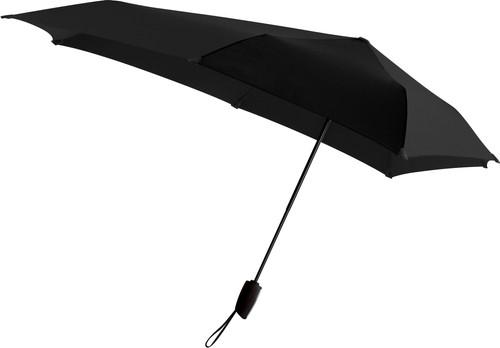 Senz ° Automatic Storm Umbrella Pure Black Main Image