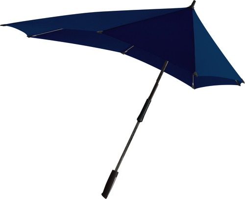 Senz° XXL Stormparaplu Midnight Blue Main Image