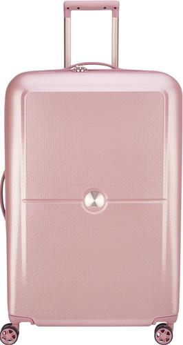 Delsey Turenne Spinner 70cm Pink Main Image