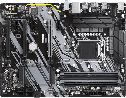 Gigabyte Z390 UD Main Image