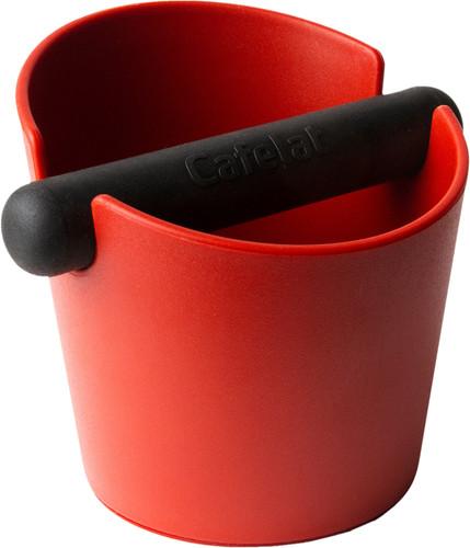Cafelat Tubbi uitklopbak rood Main Image