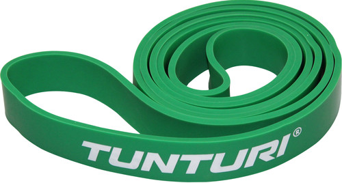 Tunturi Power Band Medium Groen Main Image