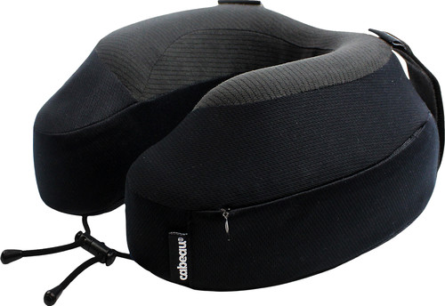 Cabeau Evolution S3 Travel Pillow Black Main Image