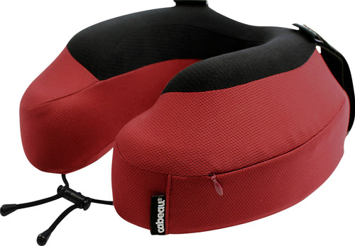 Cabeau Evolution S3 Travel Pillow Red Main Image