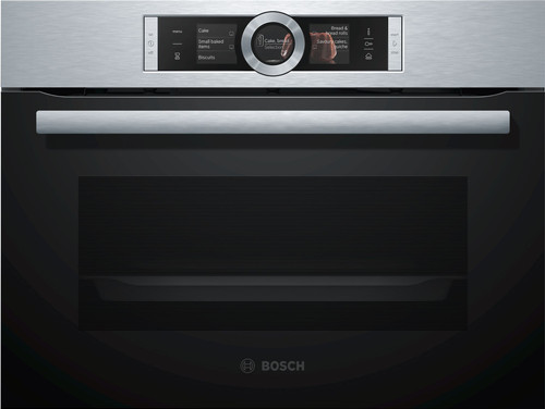 Bosch CSG636BS3 Main Image