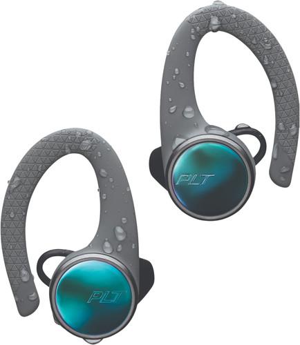 Plantronics Backbeat Fit 3100 Headset Gray Main Image
