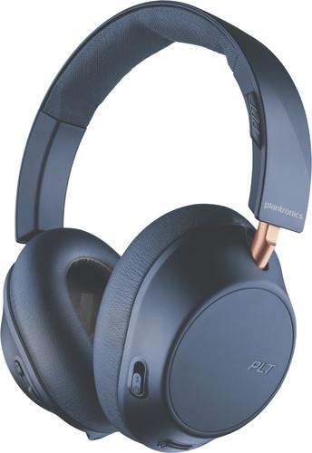 Plantronics Backbeat Go 810 Blue Main Image