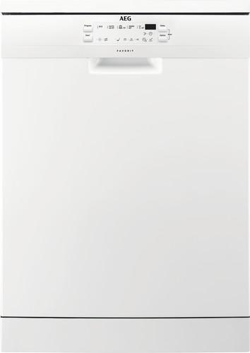AEG FFB52600ZW / Freestanding Main Image