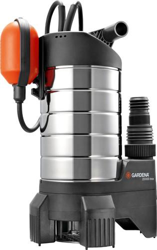 Gardena Premium 20000 Inox Main Image