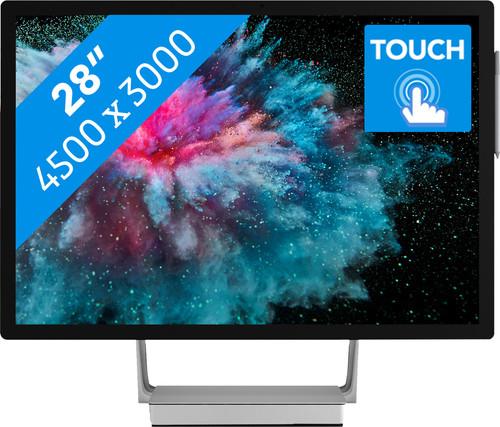 Microsoft Surface Studio 2 i7 - 32GB - 2TB Main Image