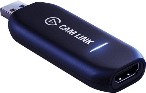 Elgato Cam Link 4K Main Image