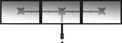 Ewent EW1513 Monitor Beugel voor 3 Monitoren Main Image