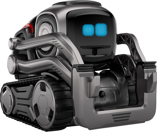 Anki Cozmo Grijs Collector's Edition Main Image