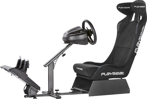 Playseat Evolution Alcantara Pro Racing Cockpit Main Image