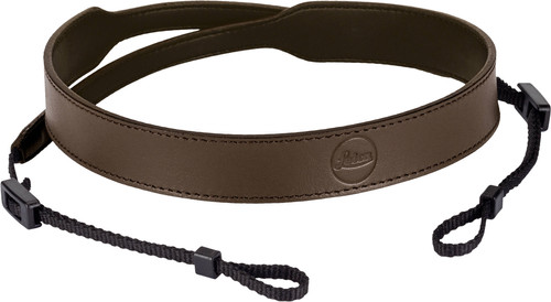 Leica C-Lux Leather Carrying Strap Taupe Main Image