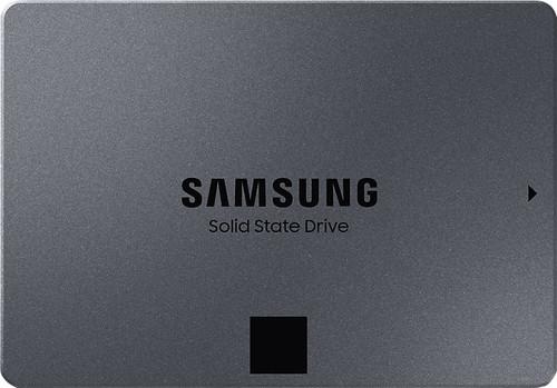 Samsung 860 QVO 2,5 inch 4TB Main Image