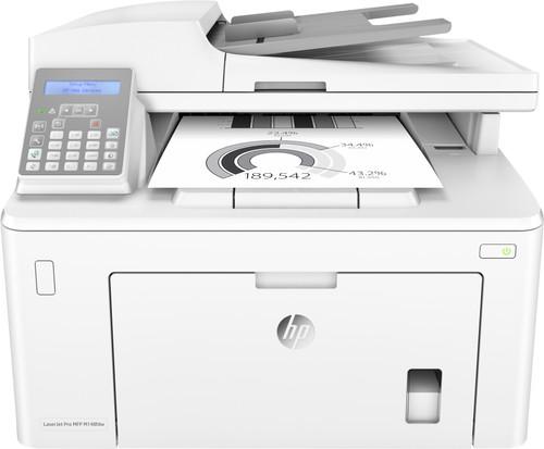 HP LaserJet Pro MFP M148fdw Main Image