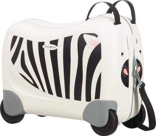 Samsonite Dream Rider Zebra Zeno Main Image