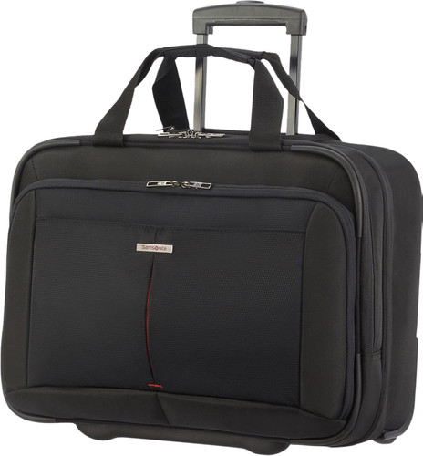 Samsonite GuardIt 2.0 Laptop Upright 33cm Black Main Image