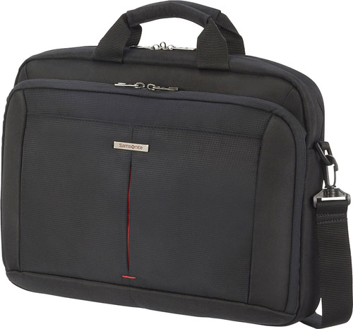 "Samsonite GuardIt 2.0 Bailhandle 15"" Black Main Image"