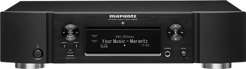 Marantz NA6006 Black Main Image