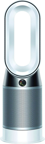 Dyson Pure Hot+Cool Wit/Zilver - 2018 Main Image