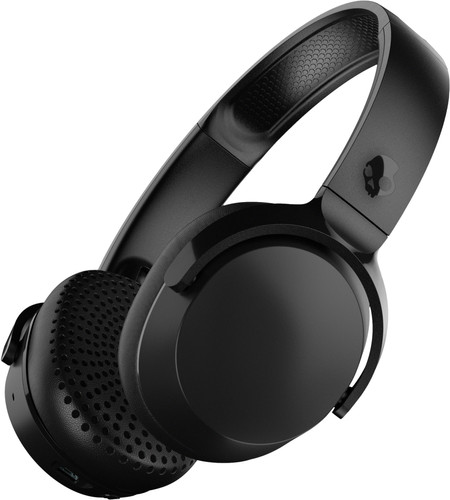 Skullcandy Riff Wireless Zwart Main Image