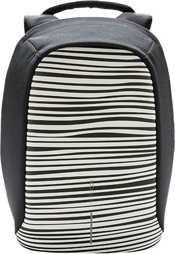 "XD Design Bobby Compact Anti-theft 14"" Zebra 11L Main Image"