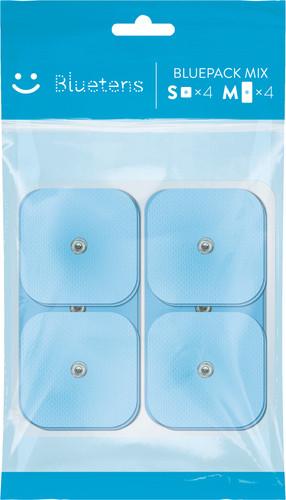 Bluetens Bluepack Electrodes S4 M4 Main Image