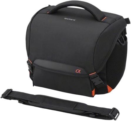 Sony LCS-SC8 Shoulder bag Main Image