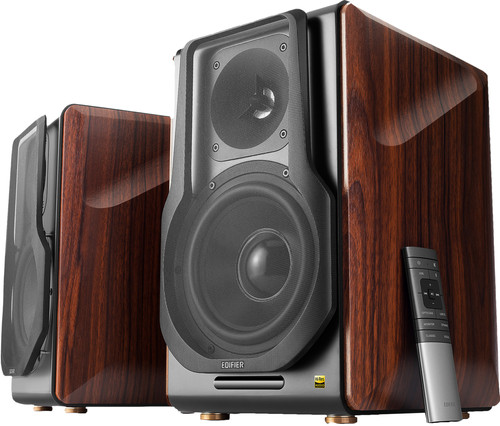 Edifier S3000PRO Draadloze Pc Speakers Main Image