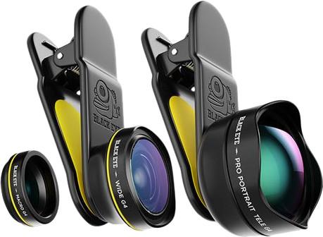 Black Eye Travel Kit G4 Main Image