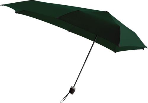 Senz Manual Stormparaplu Velvet Green Main Image