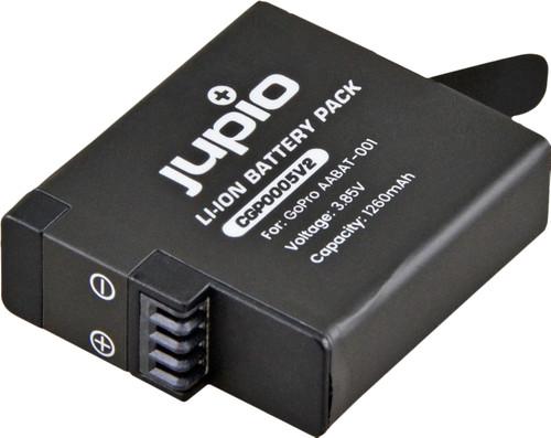 Jupio GoPro HERO 5/6/7 & HERO (2018) battery Main Image