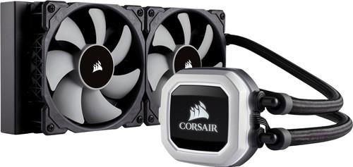 Corsair Hydro Series H100i Pro RGB Main Image