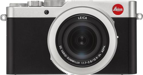 Leica D-Lux 7 Zilver Main Image