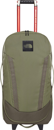 "The North Face Longhaul 30"" New Taupe Green/Four Leaf Clover 75L Main Image"