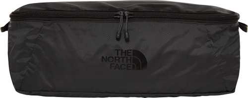 The North Face Flyweight Package Asphalt Grey/TNF Black Main Image