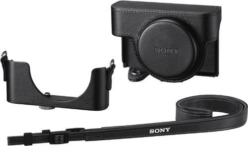 Sony LCJ-RXF case for Sony CyberShot DSC-RX100 series Main Image