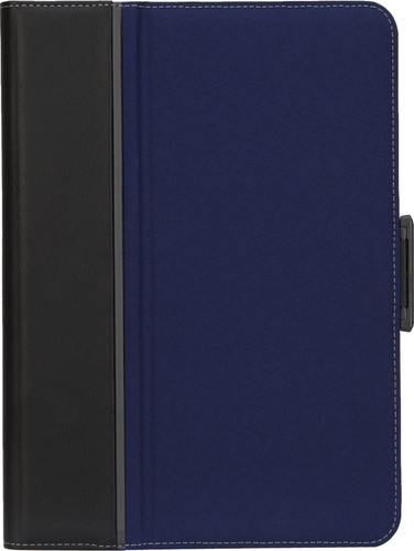 Targus VersaVu Signature Apple iPad Pro 11 inch (2018) Book Case Blue Main Image