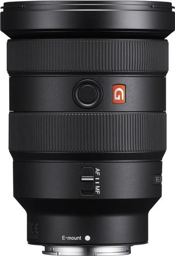 Sony FE 16-35mm f/2.8 GM Main Image