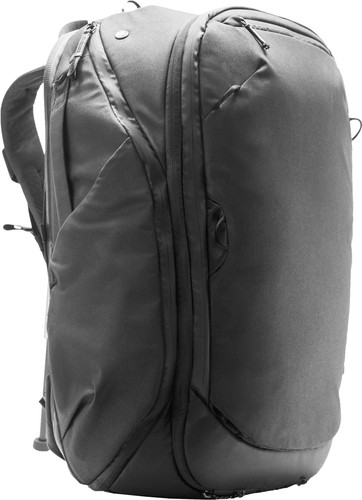 Peak Design Travel Backpack 45L Black Main Image